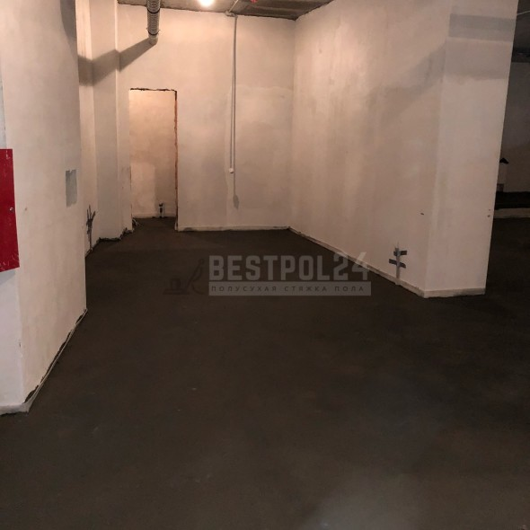 паркинг жилого дома 213кв.м-6