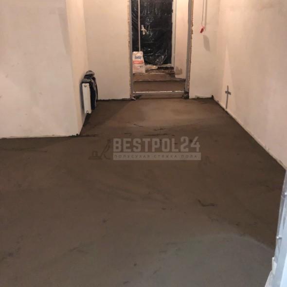 паркинг жилого дома 213кв.м-8