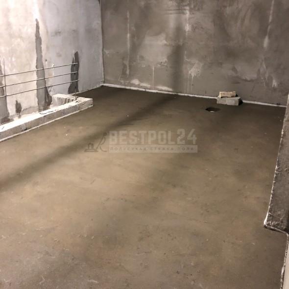 паркинг жилого дома 500кв.м6