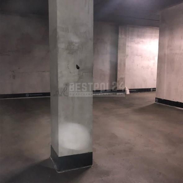 паркинг жилого дома 500кв.м7